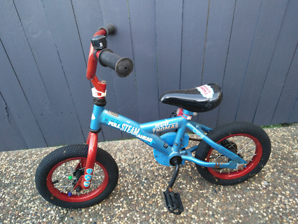 Thomas and Friends toddler/ kids bike