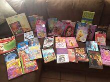 Books Shailer Park Logan Area Preview