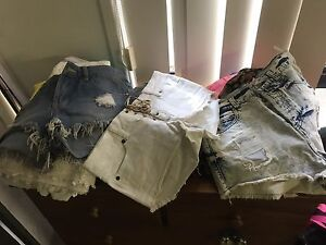 SELLING MISC - clothes, golf club, shoes Merrimac Gold Coast City Preview