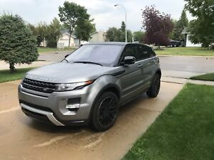 2013 Land Rover/ Range Rover evoque DYNAMIC  REDUCED!!