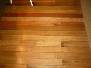 hardwood flooring recycled mixed hardwood Sydney City Inner Sydney Preview