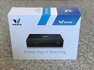 Vmedia Vbox Android Box