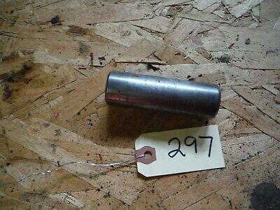 Ih Farmall 1066 Tractor Draw Bar Pull Pin 297