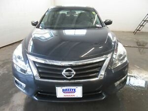 2013 Nissan Altima 2.5 S- PUSH BUTTON START- KEYLESS ENTRY