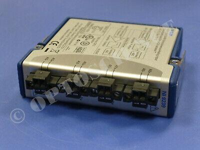 National Instruments Ni 9239 Cdaq Analog Input Module Simultaneous Sampling
