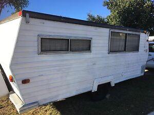 Coromal pop top caravan Kallaroo Joondalup Area Preview