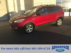 2015 Ford Escape SE Accident Free - Ecoboost Engine