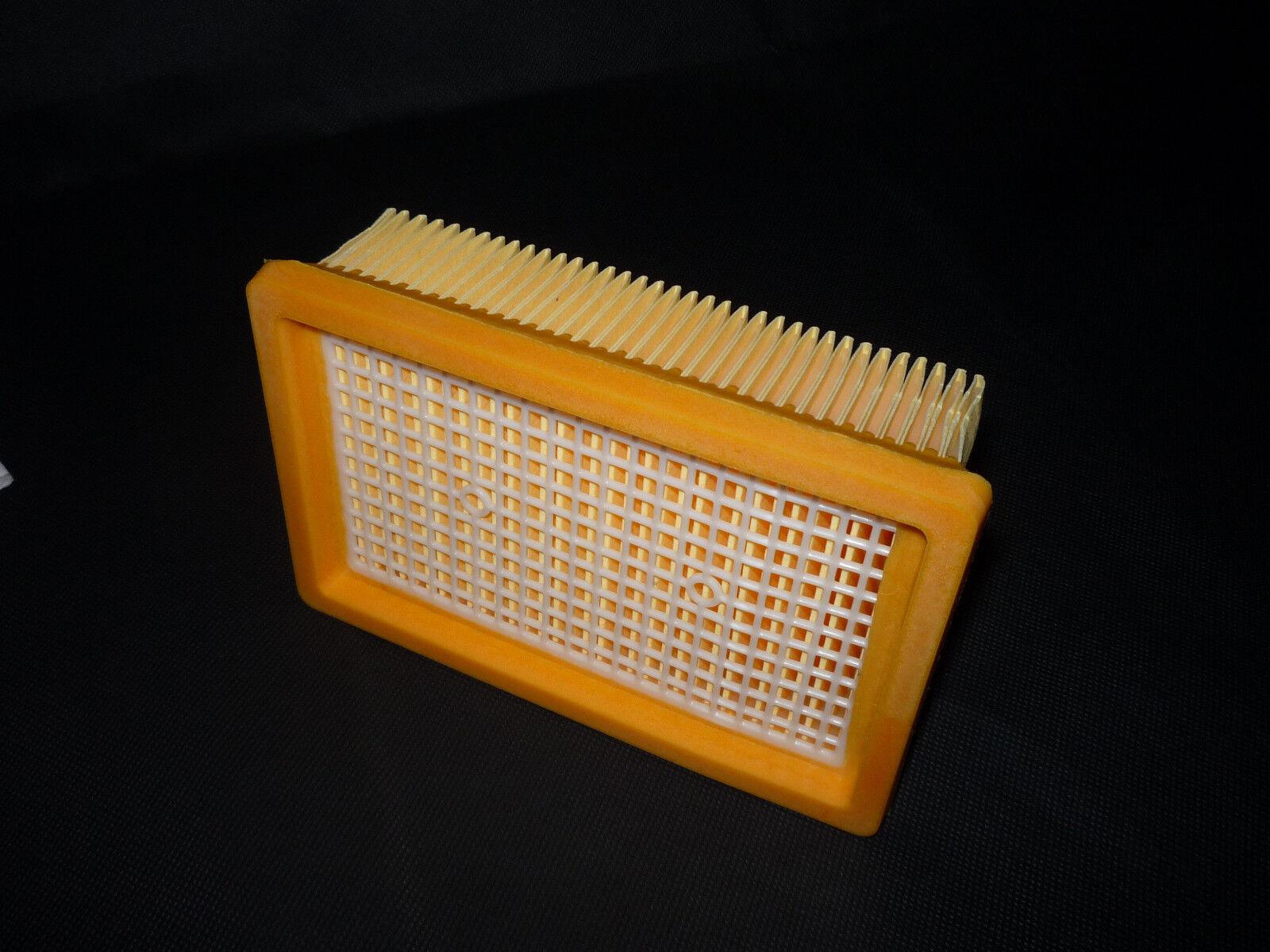 10- 30 Vlies-Beutel +/- Filter geeignet für Kärcher MV 4/5/6, WD 4/5/6 p Prem.