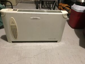Clairion convector 1500 space heater