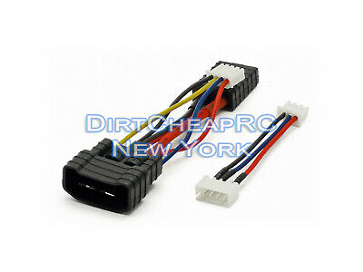 Charge Cable Adapter TRAXXAS ID Male to Traxxas Female 2S 3S