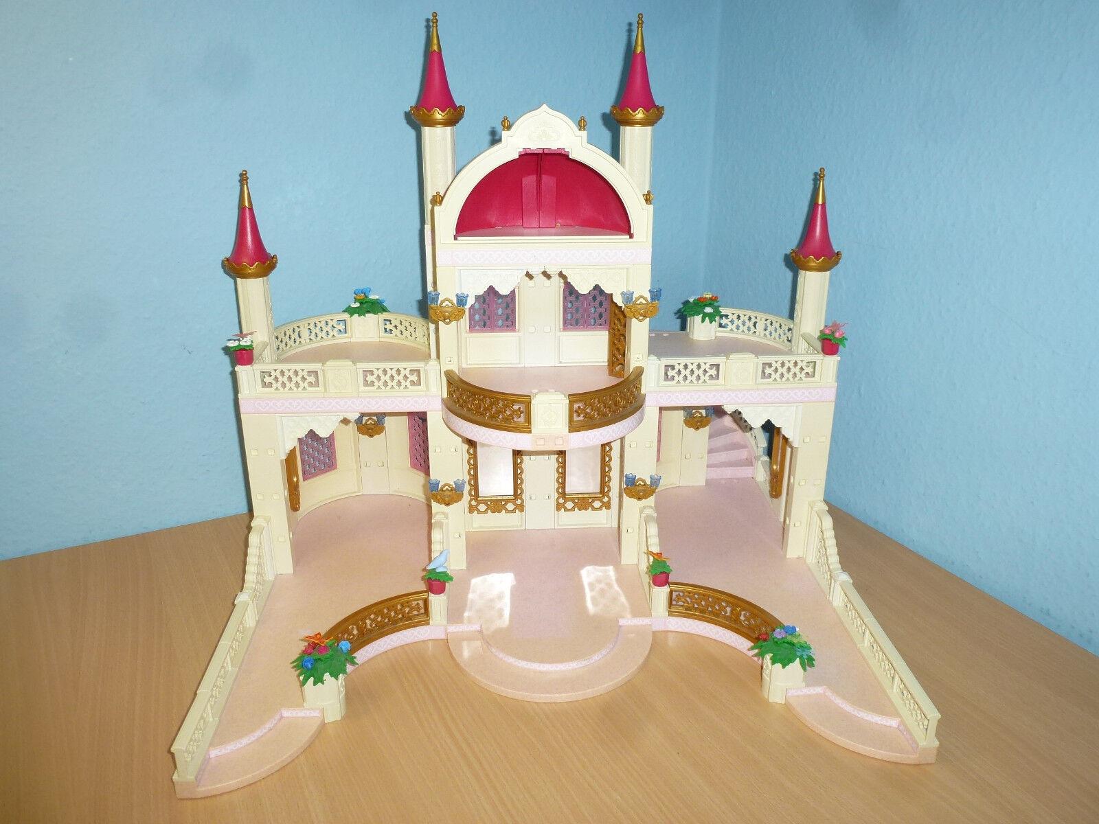 Turmspitze für Playmobil Schloss 3019 und 4250