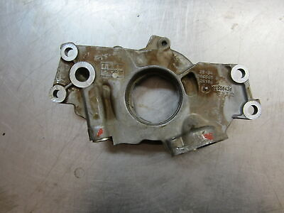 Buy Used Oil Pumps from Top-Rated Salvage Yards