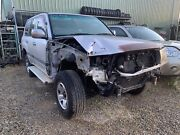 1hdfte auto conversion damaged Toyota Landcruiser not 1vd Brookfield Melton Area Preview