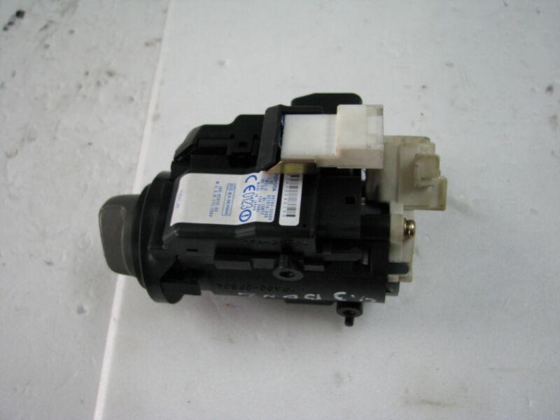 Lexus LS430 ignition switch barrel 89783-50080 used 2002
