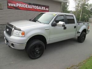 2006 Ford F-150 XTR - STEP SIDE - RARE TRUCK!!!