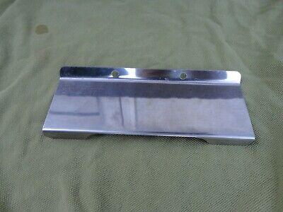 Floor Edger Sander 7r Part 302309 Plate Cover Left