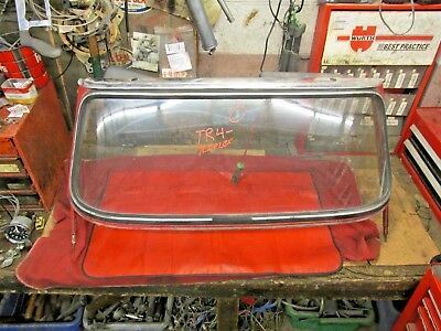 Used Triumph Windows and Glass for Sale