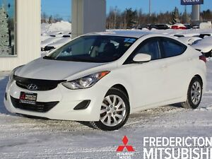 2012 Hyundai Elantra GL HEATED SEATS | ONLY $47/WK TAX INC. $...