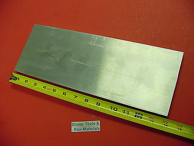 1 X 5 Aluminum 6061 Flat Bar 14 Long Solid T6511 1.00 Plate New Mill Stock