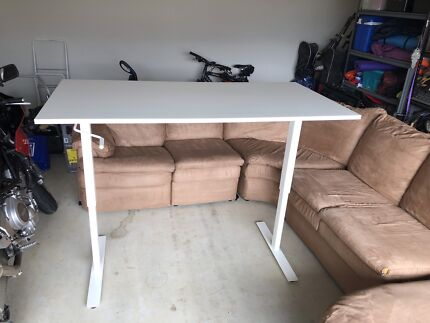 Ikea Sit Stand Desk