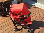Silvercross Stroller Rowville Knox Area Preview