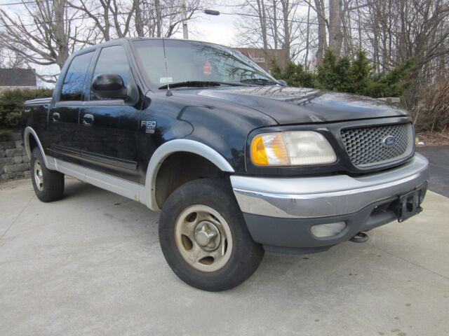2001 Ford F-150  For Sale