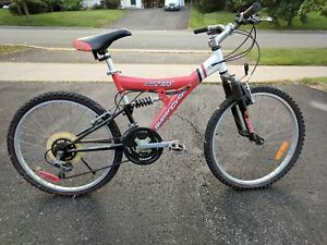 GOOD CONDITION SUPERCYCLE  BIKE FOR SALE - MAKE YOUR BEST OFFER