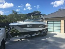 Rinker 220 MXT Dural Hornsby Area Preview