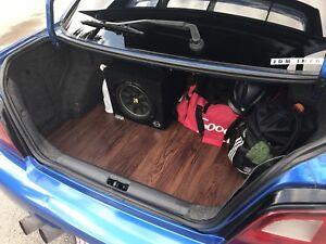 Subaru WRX for sale!