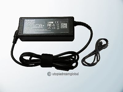 Ac Dc Adapter For Hp Procurve 2520-8 Poe J9137aaba Ethern...