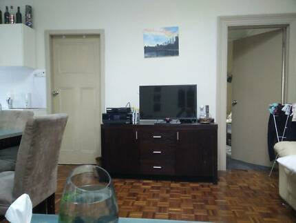 Cute Private Room in 3 Bedroom Apartment Bondi Junction Eastern Suburbs Preview