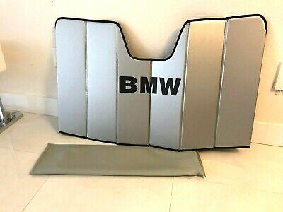 Genuine BMW Windsheild Sunshade 5 Series OEM