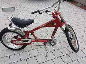 stingray chopper bike very good condition $299 Malaga Swan Area Preview