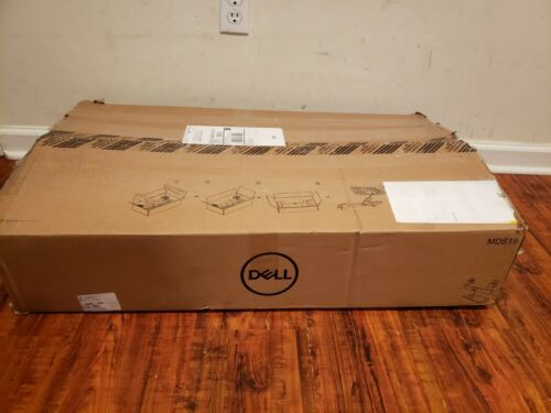 """New Open Box Genuine Dell Monitor Stand 19"""" To 27"""" Monitors 0T2HX MDS19"""