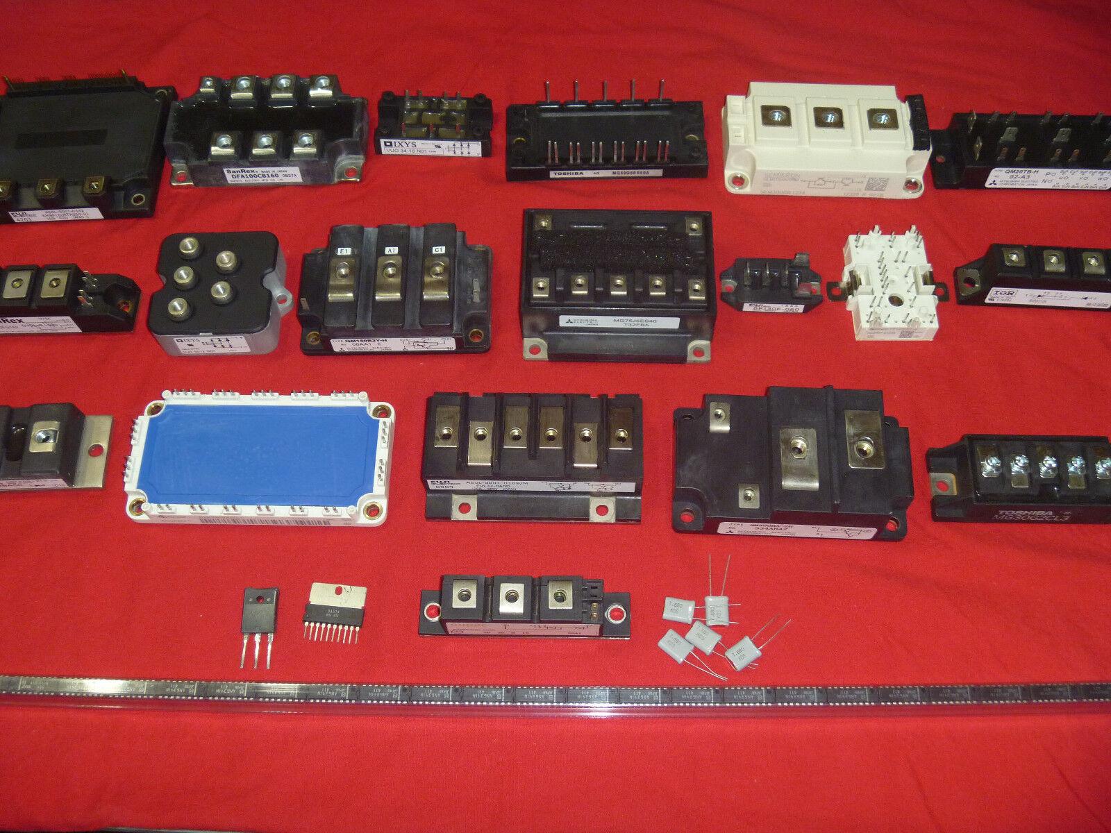 New Module TZ630N12KOF EUPEC Module Original