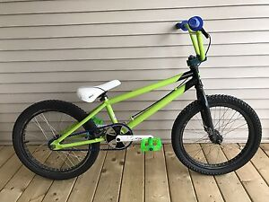 DK Rage BMX Bike for Sale
