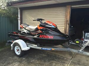 Jet ski - Seadoo Nelson Bay Port Stephens Area Preview