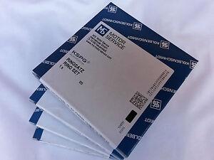 NEU 4 SATZ KOLBENRINGE FORD C-MAX, FOCUS MONDEO 1.8 FLEXIFUEL, 1.8 16V (+0.50) - <span itemprop=availableAtOrFrom>Skarzysko Koscielne, Polska</span> - Buyer to cover postage costs - Skarzysko Koscielne, Polska