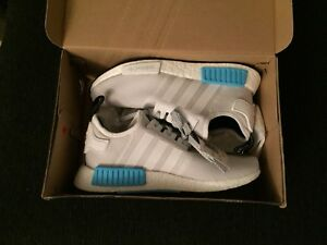 Adidas NMD R1, Size 7 DS.