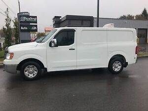 2013 Nissan NV 2500 NV2500 camera de recul/Navigation