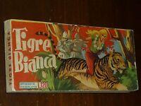 Raccoltina Tigre Bianca Numero 1 Ed. Dardo 1950 Originale - Ottima + -  - ebay.it