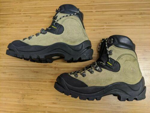 La Sportiva Makalu Mountaineering / Climbing / Lineman Boot - EUR 43, US Mens 10