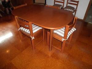 Chiswell Dining Table l Pagewood Botany Bay Area Preview