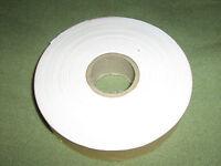 Hazard Tape Army Mine Tape 100m Roll White. -  - ebay.co.uk
