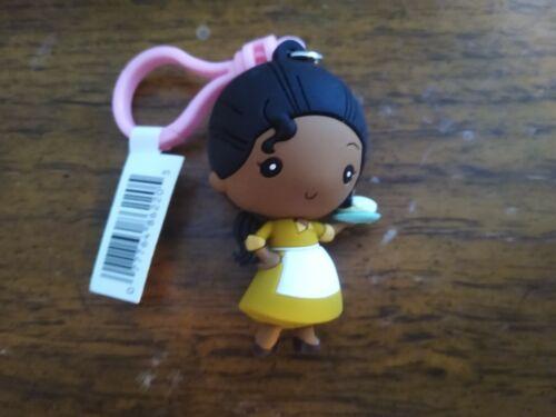 Disney Princess Figural Bag Clip Series 31 3 Inch Exclusive B Tiana