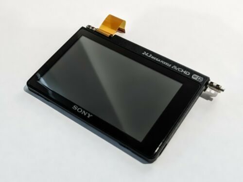 Sony ILCE-5100 A5100 LCD Screen Display (NEW)