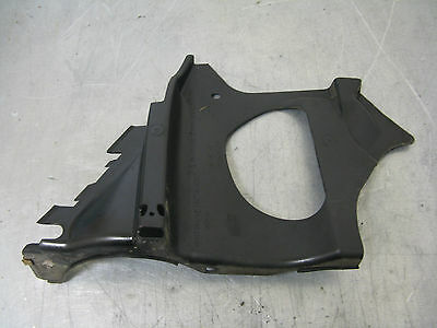 Cover Fairing Engine Compartment Front Left Peugeot 306 9626108480