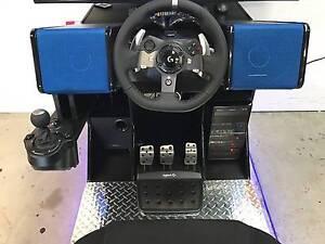 Arcade-Driving Simulator Hackham Morphett Vale Area Preview