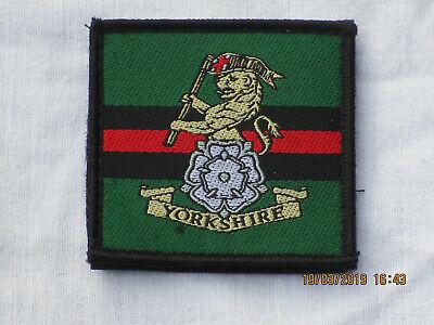 mit Klett,Abzeichen,Badge Unit ID Morale Patch Royal Signals  Regiment