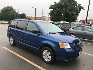 2010 Dodge Grand Caravan SE/One Owner/No Accidents/7 Passengers/